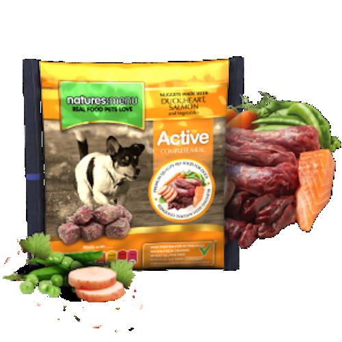 Frozen Dog Food Suppliers Uk