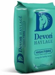 Devon Haylage (LOCAL DELIVERY ONLY)