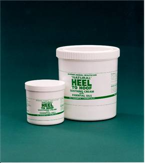 Barrier Heel to Hoof 250ml
