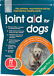 Joint Aid for Dogs 500g gwf nutrition