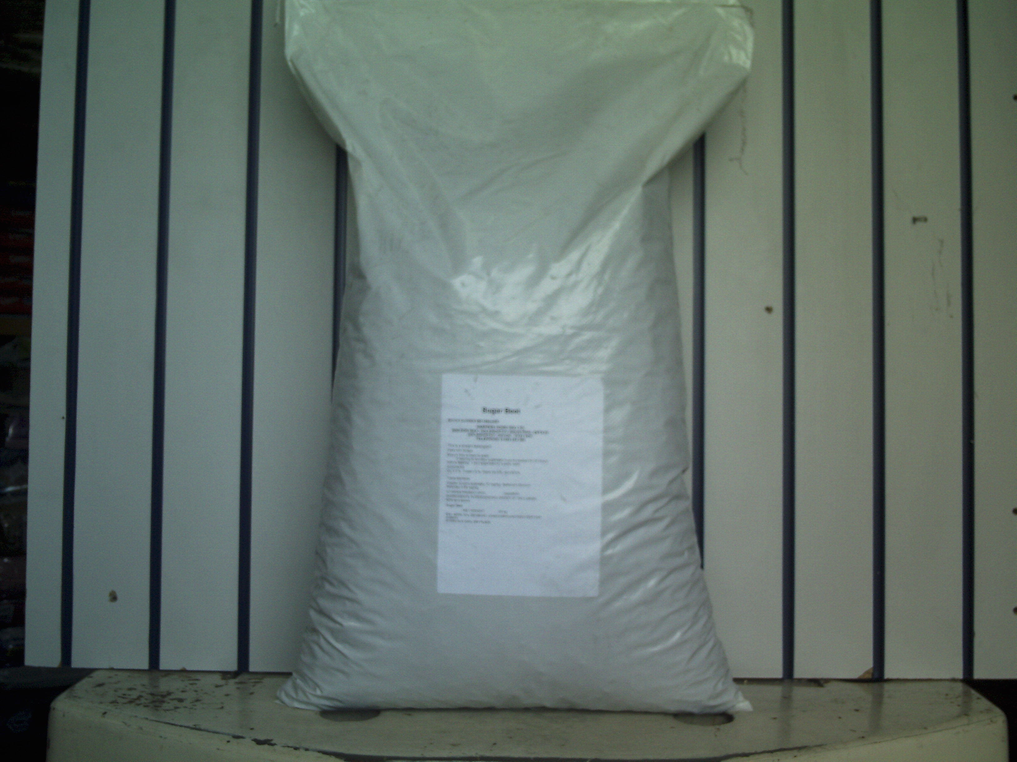 Sugarbeet Pellets 25 Kg (LOCAL DELIVERY ONLY)