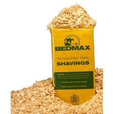 Bedmax Shavings 20 Kg (LOCAL DELIVERY/PICK UP ONLY)