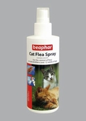 Beaphar Cat Flea Spray 150 ml