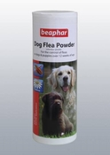 Beaphar Dog Flea Powder 80 g