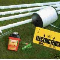 Horse Electric Fence Kit Starter Electric Fencing