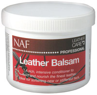 NAF Leather Balsam 400g