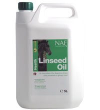NAF Linseed Oil 1 Litre