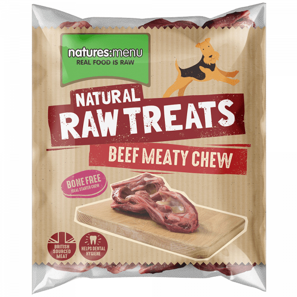 Frozen Meaty Beef (LOCAL DELIVERY ONLY)