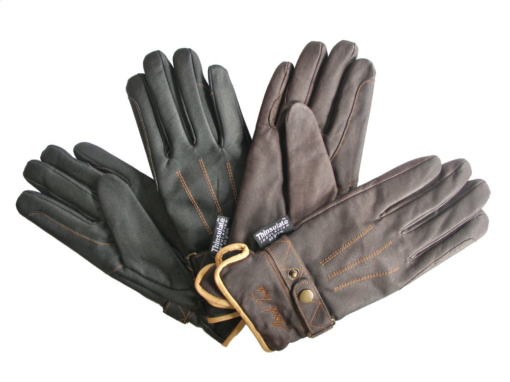 Mark Todd Winter Glove with Thinsulate