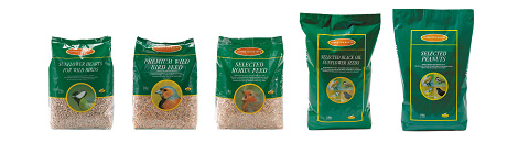 Wild Bird Food 20 Kg J&J (LOCAL DELIVERY/PICK UP ONLY)